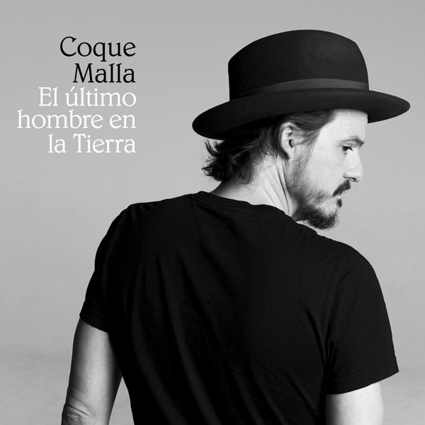 El Último hombre en la Tierra - Coque Malla - CD 14 €