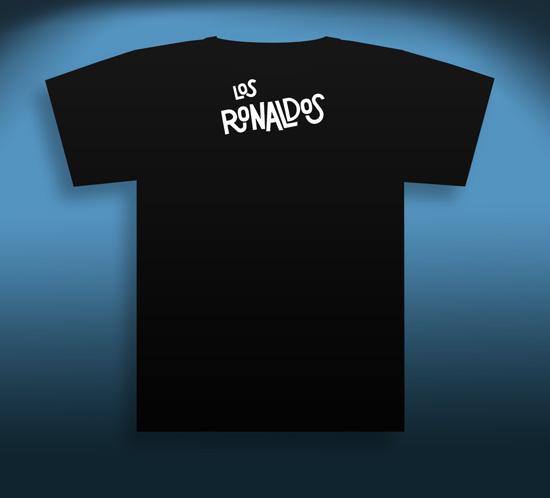 Los Ronaldos - No puedo vivir sin ti