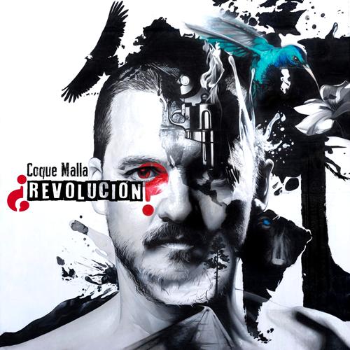 ¿Revolución? - CD